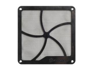 Silverstone 140mm Fan Grill Filter Set SST FF141B