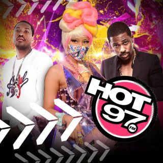 Drake Jeezy Nicki Minaj 2 Chainz Latest Hip Hop Hits Hot 97 Radio