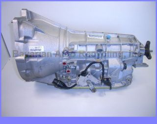 TRANSMISSION ASSEMBLY Automatic 2001 2002 2003 2004 BMW 530i E39