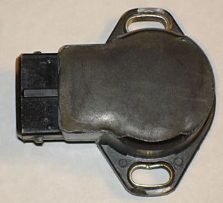 89 01 Mitsubishi TPS Throttle Position Sensor TS60 2