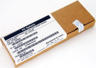 IBM Thinkpad 256 MB 256MB DDR PC2700 200 Pin SODIMM Laptop Notebook