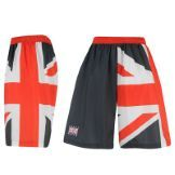 Kids Shorts Great Britain Union Jack Woven Short Infant Boys From www
