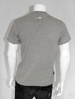 Chunk Ren Stimpy 90s Classic Eediot Print T Shirt Grey s M L XL XXL