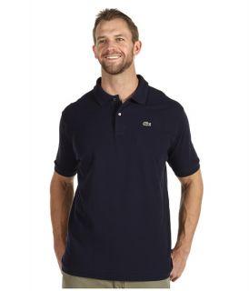 Lacoste Big S/S Classic Pique Polo Shirt