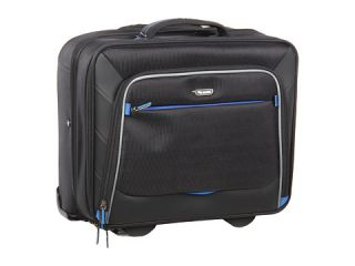 SOLO Classic 15.6 Leather CheckFast™ Rolling Case $169.99 SOLO Tech
