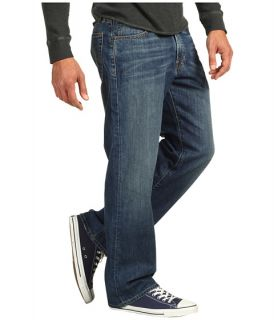 Lucky Brand 181 Relaxed Straight 30 in Medium Clarksville   Zappos