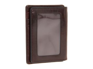 Bosca Old Leather Collection   Front Pocket Wallet $70.00 Rated 5