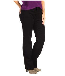 Not Your Daughters Jeans Petite Petite Marilyn Straightleg in Black