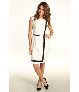 Calvin Klein Trim Detail Shift Dress $81.99 $128.00 SALE