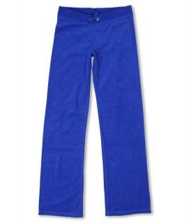 Juicy Couture Kids   Micro Terry Basics Original Leg Pant (Toddler