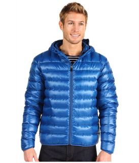Lacoste Feather Weight Down Full Zip Hooded Jacket $164.99 $275.00