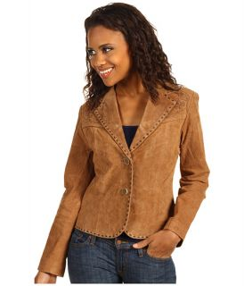 Scully Ladies Angel Wings Cross Jacket $159.99 $199.00 SALE