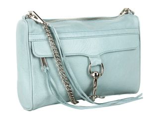 Rebecca Minkoff M.A.C. Clutch with Silver $295.00