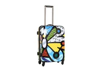 Butterfly 26 Spinner Luggage Case $300.00