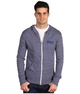 Vince Long Sleeve Zip Hoodie $375.00 Wards Boxing Club NYC The Unisex