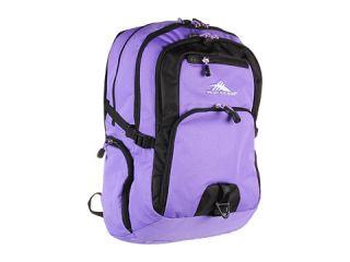 High Sierra Rouser Backpack    BOTH Ways
