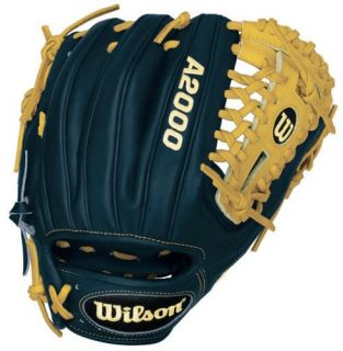 Game Day Glove Wilson A2000 BBRW23GM Infield Baseball Glove RHT