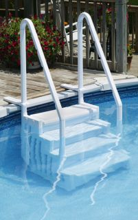 Above Ground Easy Entry Pool Steps Extra $20 Rebate