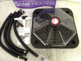 Poolmaster 59025 Solar Heater for Above Ground Pools