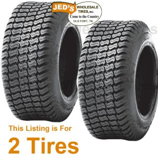 11x4 00 5 11 4 00 5 Riding Lawn Mower Garden Tractor Turf Tires P332
