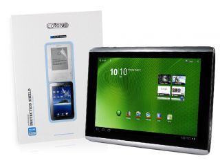 Cover Up Acer Iconia Tab A500 A501 10 1 Anti Glare Matte Screen