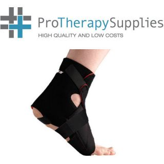 Stabilizer Soft Thermal Orthosis Achilles Tendonitis Sprains