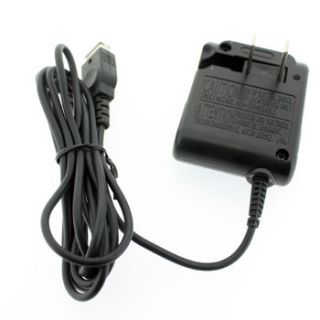 Home Wall Travel Charger AC Adapter for Nintendo DS NDS GBA Gameboy