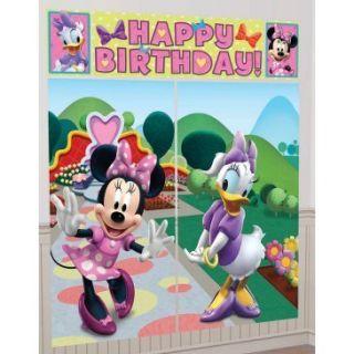 Scene Setter Happy Birthday Party Wall Decoration Room Decor