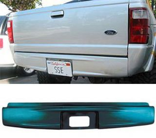 00 09 Ford Ranger Street Scene Rear Bumper Roll Pan New