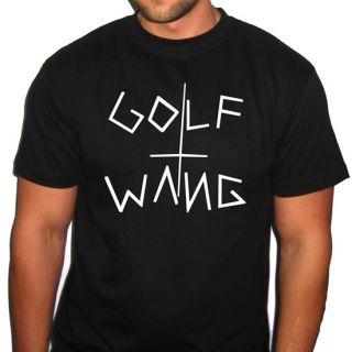 Golf Wang Tyler The Creator OFWGKTA T Shirt Mens Womens All Sizes 1