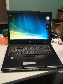 home page  Listed as Acer Aspire 5515 Laptop/Notebook in category