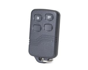 HONEYWELL ADEMCO 5804 WIRELESS REMOTE CONTROL KEYFOB KEY FOB FOR VISTA