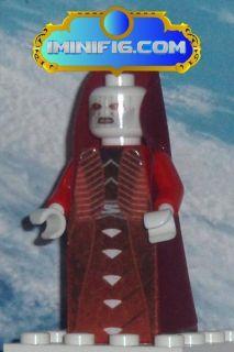 Custom Lego Star Wars Utapau Administrator Tion Medon