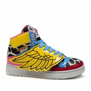 Adidas Originals by Jeremy Scott x 2NE1 JS Wings MenS