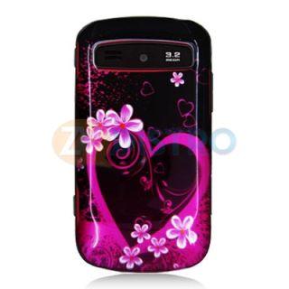Love Hard Skin Case Cover Accessory for Samsung Admire R720