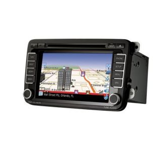 Advent OVW1 DVD Navigation Radio Factory  and Fit VW Jetta Golf
