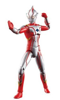 New Bandai Action Figure Ultra Act Ultraman Mebius Japan Anime Super