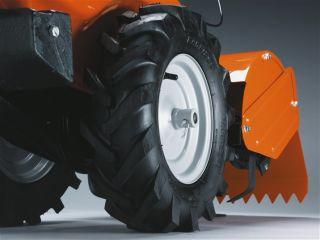 Husqvarna DRT 900E Tiller Tine Dual Rotating B s Garden Tiller New