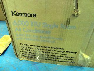 000 BTU Room Air Conditioner 71063 Upright Casement Window AC