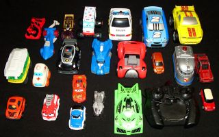 huge toy car lot CRASH UPS air hogs rc TOOTSIETOYS maisto DISNEY