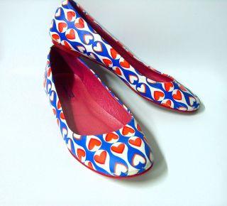 Agatha Ruiz De La Prada 39 Flats, Shoes Extra Nice US 8 M ~(105