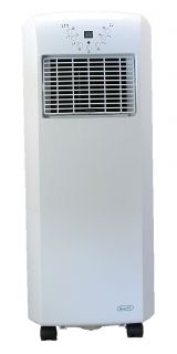 Portable Room Air Conditioner and Heater 10 000 BTU 110V Newair AC