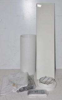 Frigidaire FRA093PT1 9000 BTU Portable Air Conditioner