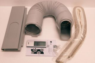 LG LP1210BXR 12 000 BTU Portable Air Conditioner