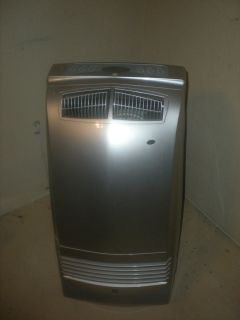 General Electric Electronic Room APE08AK Portable Air Conditioner