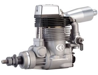 New Thunder Tiger F 75S Four Stroke 9802 Engine