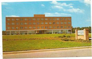 Memorial Hospital of Alamance County Burlington PC