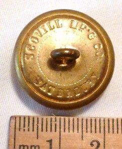 Normal Industrial Inst Alabama Uniform Button Alberts Su 384 6