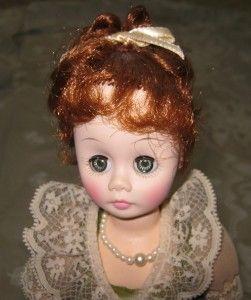 madame alexander doll lady hamilton doll