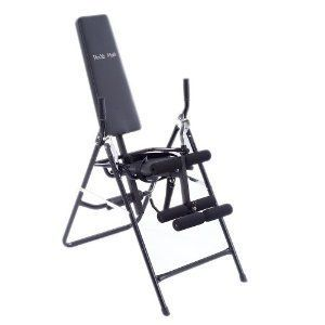 Health Mark IV18600 Pro Gravity Fitness Inversion Therapy Chair Table